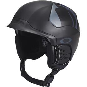Oakley M's MOD5 Factory Pilot Snow Helmet Matte Night Camo